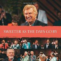 Přední strana obalu CD Sweeter As The Days Go By [Live]