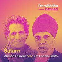 Ahmed Fakroun, Dr. Lonnie Smith – Salam