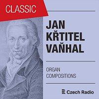 Aleš Bárta, Jaroslav Tůma – Jan Křtitel Vaňhal: Organ Compositions