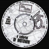 Různí interpreti – A Cellarful Of Motown