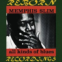 Memphis Slim – All Kinds of Blues (HD Remastered)
