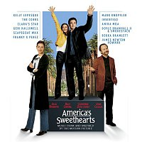 Various Artists.. – America's Sweethearts Music From The And Inspired By The Motion Picture