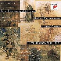 Claudio Abbado, Angelika Kirchschlager, Felix Mendelssohn-Bartholdy, Sylvia McNair, Berliner Philharmoniker – Ein Sommernachtstraum, Op. 21 & 61