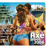 Různí interpreti – Axé Bahia 2006