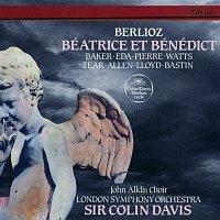 Sir Colin Davis, Dame Janet Baker, Robert Tear, Christiane Eda-Pierre, Helen Watts – Berlioz: Béatrice et Bénédict