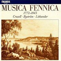 Eero Heinonen – Musica Fennica 1772-1843