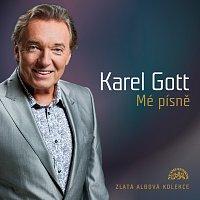 Karel Gott – Mé písně. Zlatá albová kolekce (36CD)