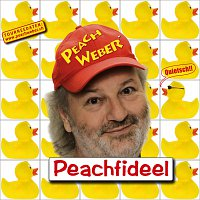 Peach Weber – Peachfideel