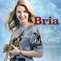 Bria Skonberg – All I Want for Christmas is You (Instrumental)