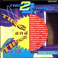 Various Artists.. – Two Friends Ting & Ting