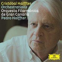 Cristóbal Halffter Orchestrations