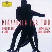 Patrick Gallois, Goran Sollscher – Piazzolla: L'Histoire du Tango