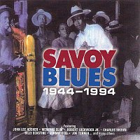 Různí interpreti – Savoy Blues 1944 – 1994