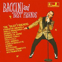 "Francesco Baccini – Francesco Baccini & ""best"" friend"