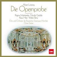 Otmar Suitner, Nicolai Gedda, Klaus Hirte, Walter Berry – Lortzing: Die Opernprobe