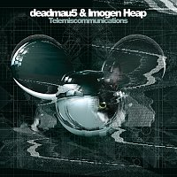 deadmau5, Imogen Heap – Telemiscommunications
