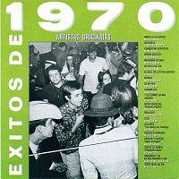 Various Artists.. – Éxitos de 1970. Artistas Originales (Remastered 2015)