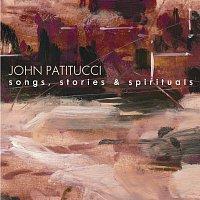John Patitucci – Songs, Stories & Spirituals