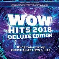 Různí interpreti – WOW Hits 2018 [Deluxe Edition]