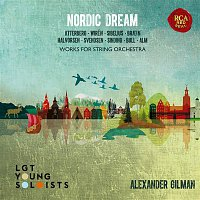 Přední strana obalu CD Nordic Dream