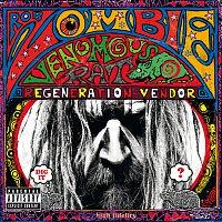 Rob Zombie – Venomous Rat Regeneration Vendor
