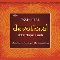 Různí interpreti – Essential - Devotional [Vol.1]
