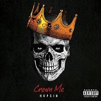 Přední strana obalu CD Crown Me