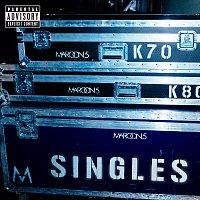 Maroon 5 – Singles – CD