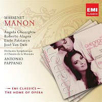 Antonio Pappano – Massenet: Manon