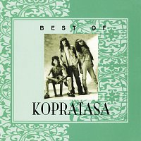 Přední strana obalu CD Best Of Kopratasa [CD]