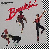 Různí interpreti – Breakin' [Original Motion Picture Soundtrack]