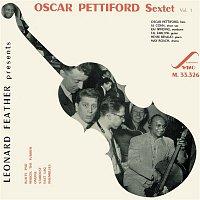Oscar Pettiford – Oscar Pettiford Sextet (Jazz Connoisseur)