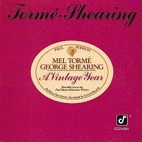 Mel Torme, George Shearing – A Vintage Year