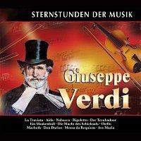 Various Artists.. – Sternstunden der Musik: Giuseppe Verdi