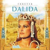 Přední strana obalu CD Forever Dalida