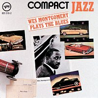 Wes Montgomery – Compact Jazz: Wes Montgomery Plays The Blues