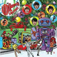 The Monkees – Christmas Party