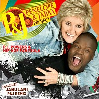 P.J. Powers, Hip Hop Pantsula – Jabulani