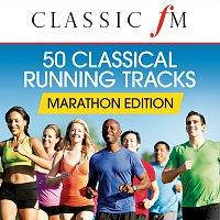Různí interpreti – 50 Running Classics: Marathon Edition (By Classic FM)