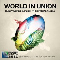 Různí interpreti – World In Union 2011 - The Official Album
