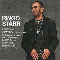 Ringo Starr – Icon
