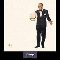 Přední strana obalu CD Heritage - Le Twist Du Canotier - 1962-1963