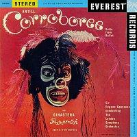 London Symphony Orchestra & Sir Eugene Goossens – Antill: Corroboree - Ginastera: Panambi (Transferred from the Original Everest Records Master Tapes)