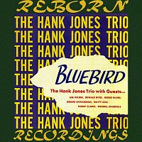 Hank Jones, Hank Jones Trio – Bluebird (HD Remastered)