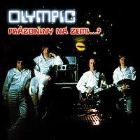 Olympic – Prázdniny na Zemi…?