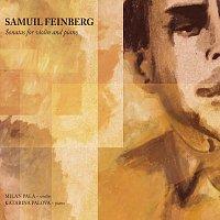 Samuil Feinberg - Sonatas for Violin and Piano