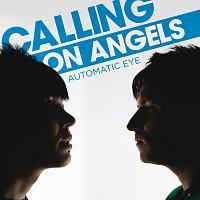 Přední strana obalu CD Calling On Angels