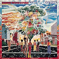 Earth, Wind, Fire – Last Days And Time