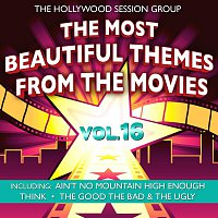 The Hollywood Session Group – The Most Beautiful Themes From The Movies Vol. 16