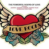 Various  Artists – Love Rocks
